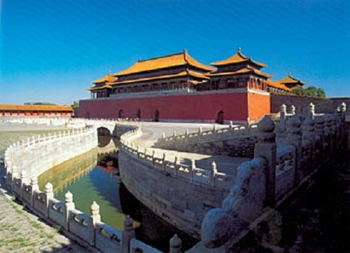 Severe Selfie Bragging Rights With This Crazy Affordable China Tour