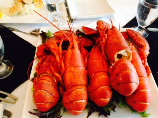 The Refinery Hotel Debuts Pop-Up Lobster Shack