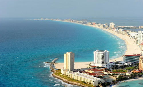 Orlando, Cancun Top AAA's Top Summer Destinations