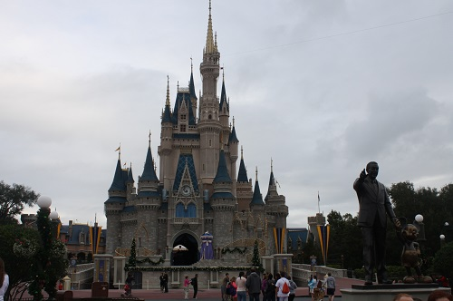 Magic Kingdom is World's Most Attended Theme Park