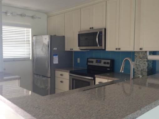 Study: Kitchens are Tops in Vacation Rentals