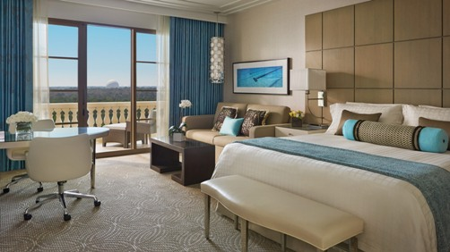 Virtuoso Awards Best of the Best Hotels