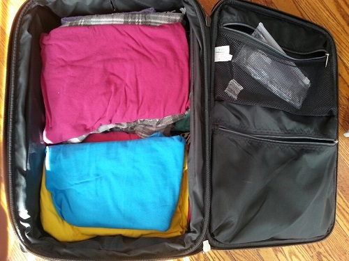 How to Pack Light for Fall and Holiday Travel