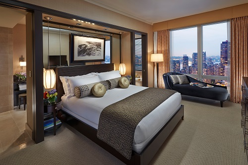 Fortune, Travel + Leisure Find Best in Business Travel
