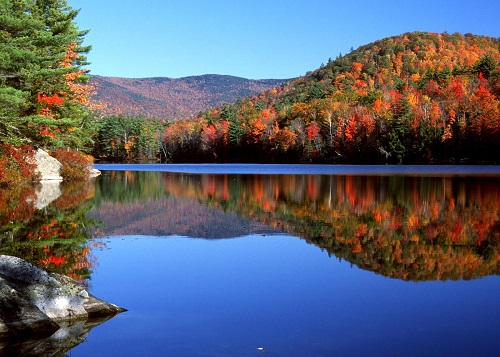 New Hampshire in Fall: Food, Festivals, and Foliage