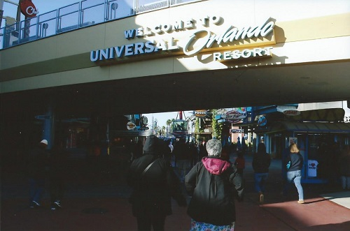 Universal Orlando News: Shuttle Service and More Rooms