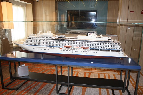 Viking Ocean Cruises to Build Two More Ships