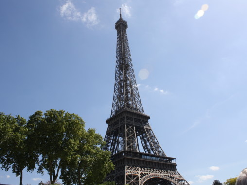 Poll Results Show Leisure Travelers are Changing Paris Plans