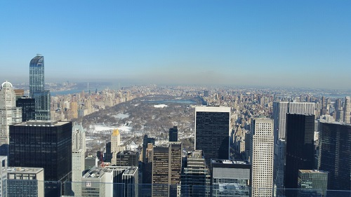 What to Do in NYC in February