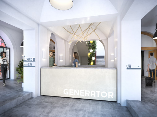 Generator Hostels Amsterdam : Travel with val three new generator hostels to open in europe in