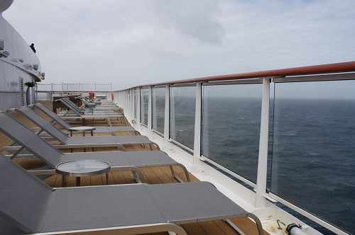 Demand for Cruise Travel Insurance is Growing