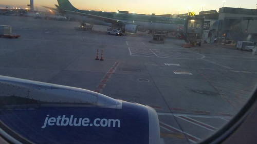 JetBlue Mint Service Coming to U.S. Routes