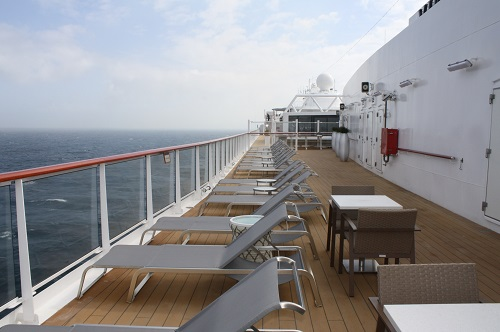 2015 Breaks Record for Most Ocean Cruise Passengers