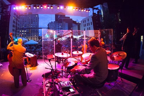 Rochester to Get Jazzy at Annual Festival