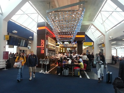 Delta, Port Authority to Redevelop Two LGA Terminals