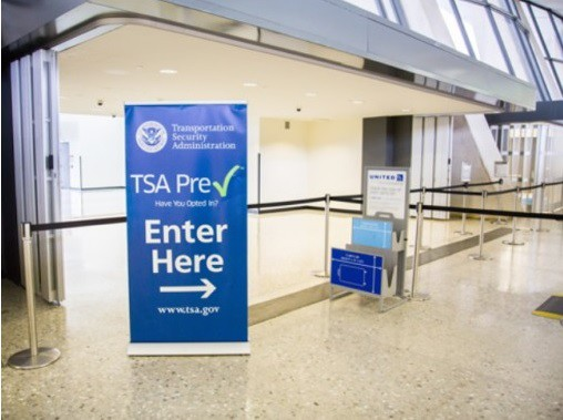 TSA Opens Additional, Temporary PreCheck Enrollment Centers in NYC