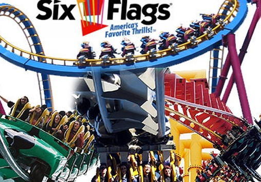 Virtual Reality Roller Coaster to Open at Six Flags Great Adventure
