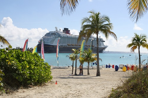 Cruise Critic Names World's Best Cruise Destinations
