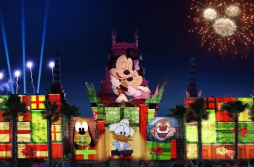 Disney's Hollywood Studios Debuting New Holiday Show