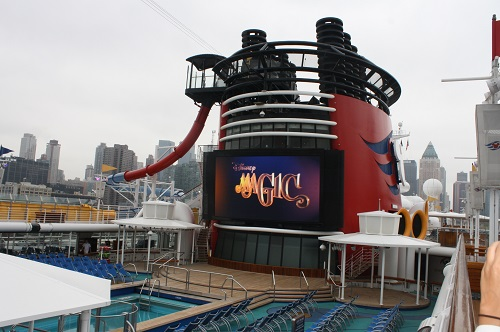 Cruise Critic Names Editors' Picks for Best Ships, Lines