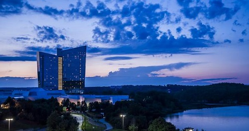 Mohegan Sun Celebrates 20 Years with Action-Packed October