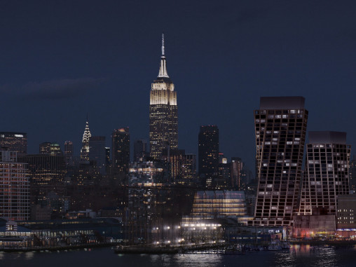 Travel with val six senses to open first urban property for Spa vacations near nyc