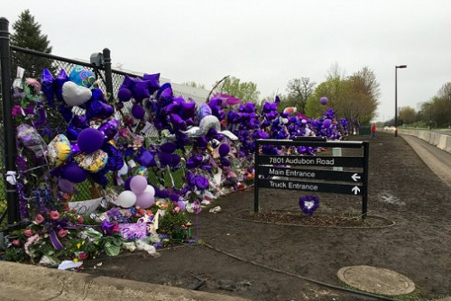 Paisley Park Hosting Concert on Anniversary of Prince's Death