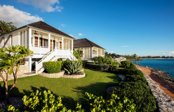 Bahamian Resort Offers Luxe For Less with $650 Credit