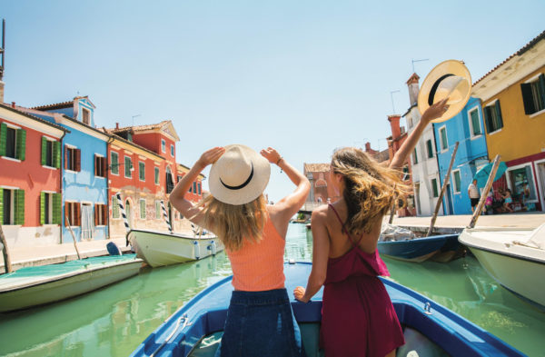 Contiki Teams With Influencers For European Summer Vacays