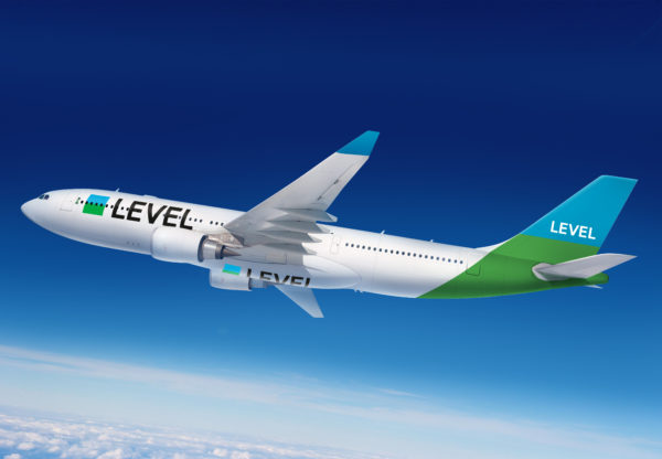 "New Airline Offers Low ""Level"" Airfares from West Coast to Barcelona"