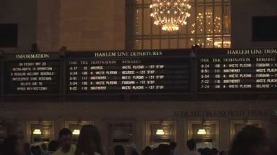 Metro-North Railroad Hopes to Help New Yorkers Escape for a Day