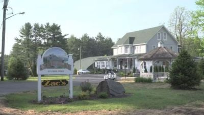 Former NYC Firefighter Takes Guests to Simpler Times with Catskill Mountains Resort