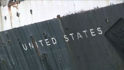 SS United States Could Find Home in NYC After Failed Restoration Deal