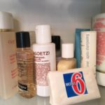 How Wasted Hotel Soap & Lotions Are Saving Lives