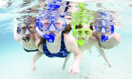 Families Save On Summer In The Cayman Islands