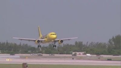Trouble on the Tarmac? Increasing Number of Potential Runway Collisions Raising Concerns