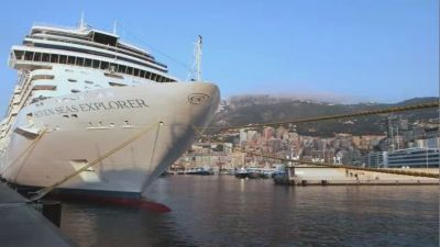 Cruise Ships Tighten Security Measures Amid Terror Attacks