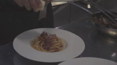 Restaurants Serve Pasta all'Amatriciana for Italy Quake Relief