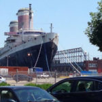 Idea Floating Around Might Sink Iconic Ocean Liner For Good