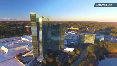 Mohegan Sun Expands Its Universe with New Earth Tower Hotel