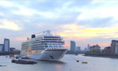 Viking Star Gets New Yorkers into Caribbean Fast with Cruises out of Puerto Rico