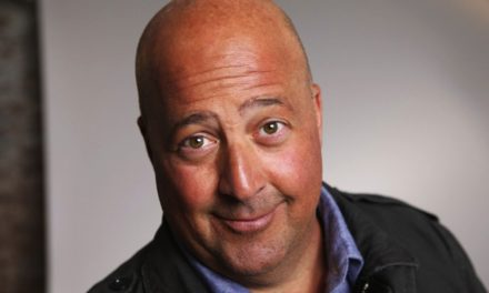 Discover Renaissance Hotels With Travel Channel's Andrew Zimmern