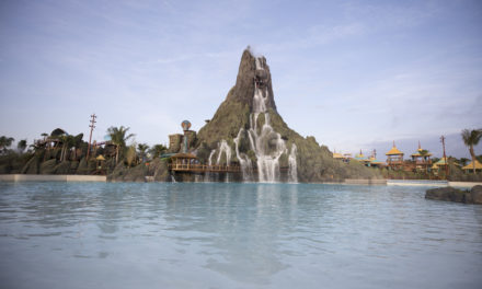 Volcano Bay Water Park Is Now Open At Universal Orlando