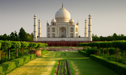 "World Spree's ""Incredible"" India: $133 Per Day With Airfare And Extras"
