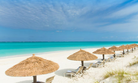 The Sands At Grace Bay, Turks & Caicos Offers Best Rates Of Year