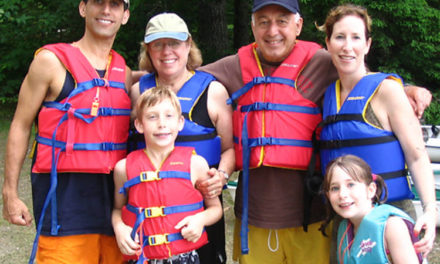 How To Make Summer Camp A Family Vacation