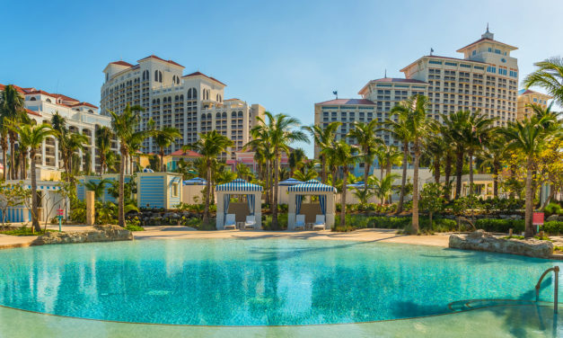Summer Stays At Grand Hyatt Baha Mar Start At $330 Per Night