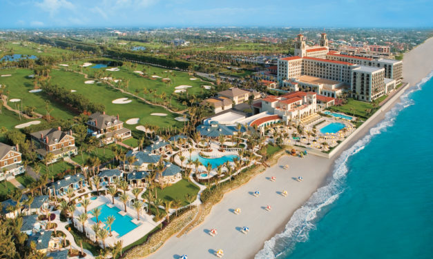 Up To 50% Off Luxury Summer Stay At Iconic Breakers Palm Beach