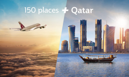 Get a Free Luxury Layover In Doha With Qatar Airways Summer Promo