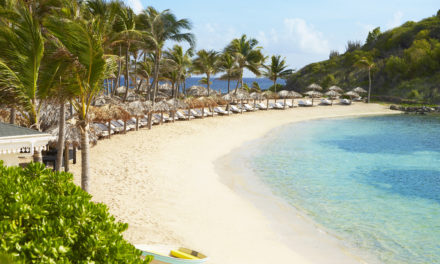 St. Barth's Offers Free Nights At Le Guanahani This Summer